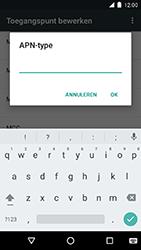 Motorola Moto G 4G (3rd gen.) (XT1541) - Internet - Handmatig instellen - Stap 14