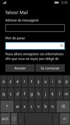 Acer Liquid M330 - E-mail - Configuration manuelle (yahoo) - Étape 9