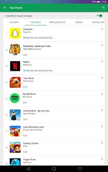 Huawei MediaPad T1 (10.0) LTE - Apps - Herunterladen - 5 / 17