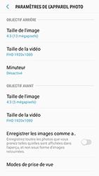 Samsung Galaxy J3 (2017) - Photos, vidéos, musique - Prendre une photo - Étape 10