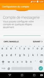 Alcatel OT-6039Y Idol 3 (4.7) - E-mail - Configuration manuelle - Étape 6