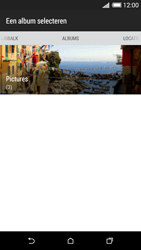HTC Desire 620 - E-mail - E-mail versturen - Stap 13