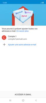 Samsung Galaxy A51 5G - E-mails - Ajouter ou modifier un compte e-mail - Étape 22