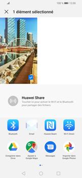 Huawei P Smart (2019) - Photos, vidéos, musique - Créer une vidéo - Étape 18