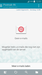 Samsung G800F Galaxy S5 Mini - E-mail - handmatig instellen (yahoo) - Stap 4