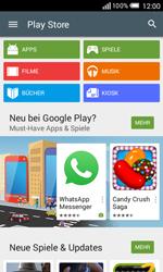 Alcatel Pop S3 - Apps - Herunterladen - 1 / 1