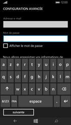 Microsoft Lumia 640 - E-mail - Configuration manuelle - Étape 9