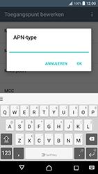 Sony Xperia XZ Premium - Internet - buitenland - Stap 18