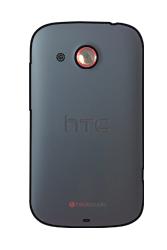 HTC A320e Desire C - SIM-Karte - Einlegen - Schritt 2