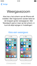 Apple iPhone 6S iOS 9 - Toestel - Toestel activeren - Stap 41