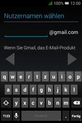 Alcatel OT-4009D Pixi 3 (3.5) - Apps - Konto anlegen und einrichten - Schritt 9