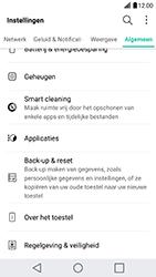 LG G5 SE (H840) - software - update installeren zonder pc - stap 4