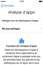 Apple iPhone 4S (iOS 8) - Premiers pas - Créer un compte - Étape 39