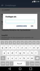 LG G4c - Internet - Apn-Einstellungen - 25 / 28