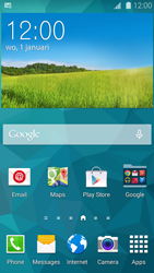 Samsung G800F Galaxy S5 Mini - MMS - Automatic configuration - Step 3