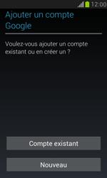 Samsung Galaxy S III Mini - E-mail - 032a. Email wizard - Gmail - Étape 9