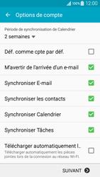 Samsung Galaxy A3 (A300FU) - E-mails - Ajouter ou modifier votre compte Outlook - Étape 9