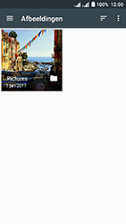 Acer Liquid Z6 Dual SIM - E-mail - hoe te versturen - Stap 13