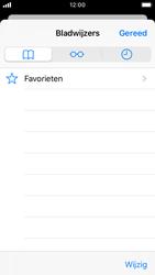 Apple iPhone SE - iOS 13 - Internet - Internetten - Stap 8