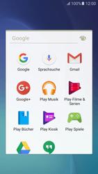 Samsung Galaxy S6 - E-Mail - Konto einrichten (gmail) - 4 / 19