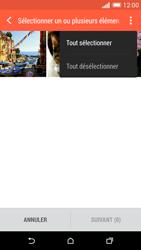 HTC Desire 816 - Photos, vidéos, musique - Envoyer une photo via Bluetooth - Étape 9
