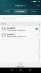 Huawei P8 Lite - E-Mail - E-Mail versenden - 8 / 18