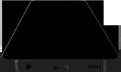 Samsung Galaxy S10 - Premiers pas - Découvrir les touches principales - Étape 5
