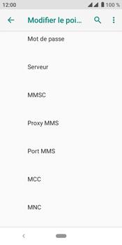Crosscall Core M4 - Premiers pas - Configurer l