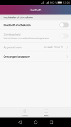 Huawei Huawei Y5 II - bluetooth - headset, carkit verbinding - stap 4