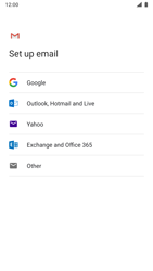 Nokia 8 - Android Pie - E-mail - 032c. Email wizard - Outlook - Step 7