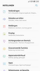 Samsung Galaxy A3 (2016) - Android Nougat - Bluetooth - koppelen met ander apparaat - Stap 6
