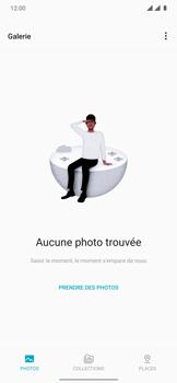 OnePlus 7T Pro - Photos, vidéos, musique - Envoyer une photo via Bluetooth - Étape 5