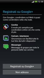 HTC One S - Applicazioni - Configurazione del negozio applicazioni - Fase 11