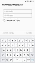 Samsung Galaxy Xcover 4 (G390) - E-mail - Account instellen (IMAP zonder SMTP-verificatie) - Stap 6
