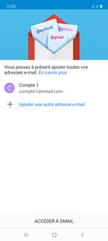 Samsung Galaxy A71 - E-mails - Ajouter ou modifier un compte e-mail - Étape 22