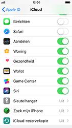 Apple iPhone 5s - iOS 12 - Beveiliging en privacy - zoek mijn iPhone activeren - Stap 10