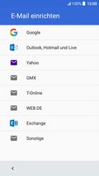 HTC One A9s - E-Mail - Konto einrichten (gmail) - Schritt 8
