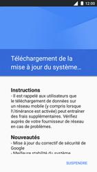 Nokia 3 - Logiciels - Installation de mises à jour - Étape 6