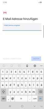 Samsung Galaxy Z flip - E-Mail - Manuelle Konfiguration - Schritt 9
