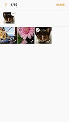 Samsung G925F Galaxy S6 Edge - Android Nougat - MMS - Afbeeldingen verzenden - Stap 15