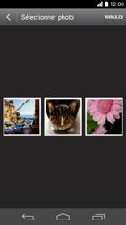 Huawei Ascend P6 LTE - MMS - envoi d'images - Étape 14