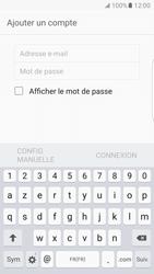 Samsung Galaxy S7 Edge - E-mails - Ajouter ou modifier un compte e-mail - Étape 6