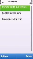 Nokia C6-00 - E-mail - Configurer l