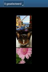 Samsung S6790 Galaxy Fame Lite - contacten, foto