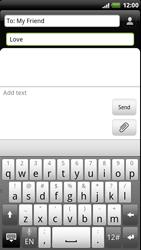 HTC Z715e Sensation XE - MMS - Sending pictures - Step 7
