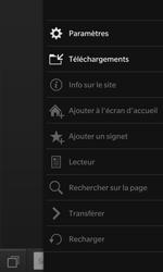 BlackBerry Z10 - Internet et roaming de données - Configuration manuelle - Étape 15