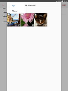 Samsung T815 Galaxy Tab S2 9.7 - E-mail - E-mails verzenden - Stap 16