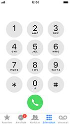 Apple iPhone 5s - Anrufe - Anrufe blockieren - 3 / 8