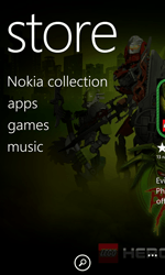 Nokia Lumia 1020 - Applications - Installing applications - Step 5