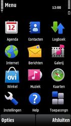 Nokia X6-00 - bluetooth - aanzetten - stap 3